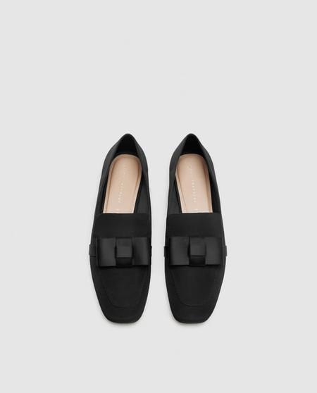 zapatos planos shopping