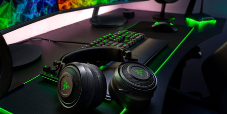 Las 25 mejores ofertas de accesorios, monitores y PC gaming (Razer, Lenovo, MSI...) en nuestro Cazando Gangas