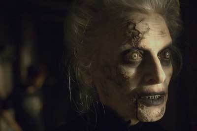 'Silencio desde el mal' ('Dead Silence'), <em>horror for dummies*</em>