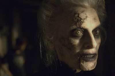 'Silencio desde el mal' ('Dead Silence'), <em>horror for dummies*</em>