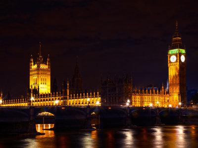 El atentado en Londres podría haber sido anunciado en 4chan un día antes de producirse