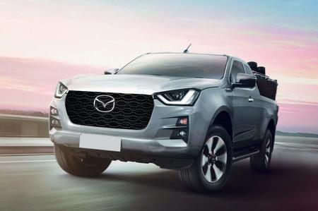 Mazda prepara la nueva BT-50, una pick-up al acecho de Hilux, Ranger y NP300