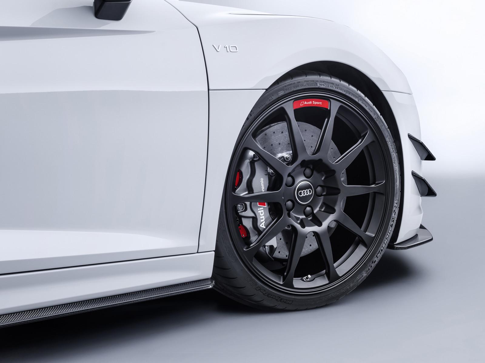 Foto de Audi Sport Performance Parts (21/30)
