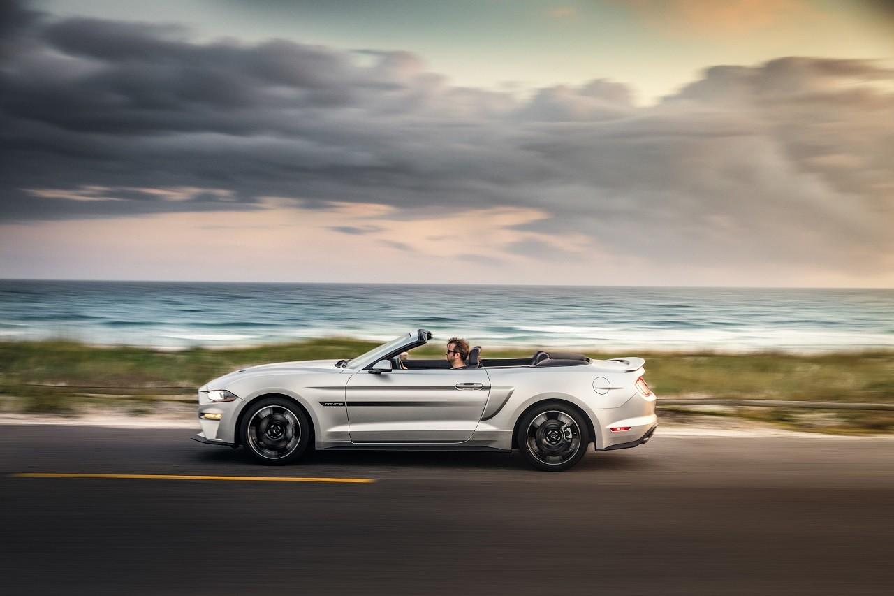 Foto de Ford Mustang California Special 2019 (7/8)