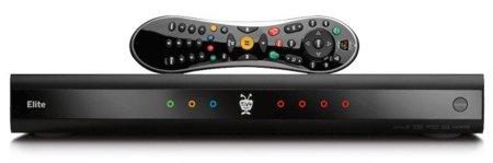 TiVo Premier Elite gana músculo y servicios
