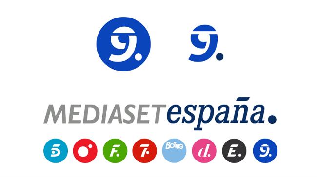 Nueve - Mediaset