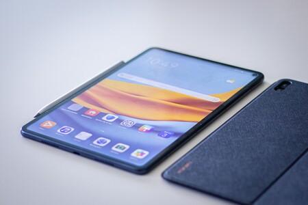 La Huawei MatePad Pro con una rebaja escandalosa en los días sin IVA: su tableta más profesional y ambiciosa por 375 euros