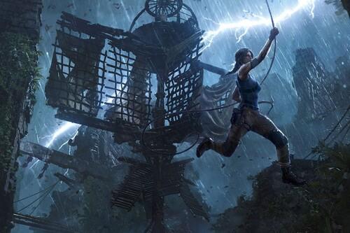 Juegos gratis para el fin de semana junto a Hellblade, Shadow of the Tomb Raider y otras 33 ofertas y rebajas que debes aprovechar
