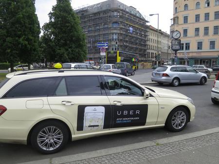 El fantasma de Greyball vuelve a por Uber: se investiga a la empresa por desarrollarlo