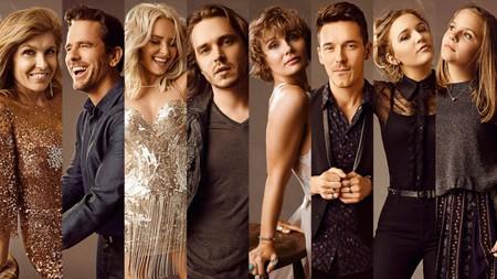 'Nashville' tendrá sexta temporada en CMT