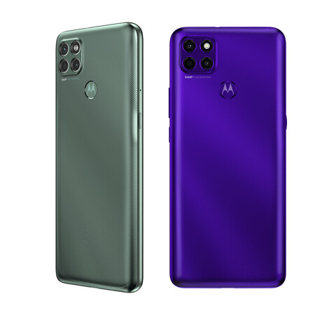 Moto G9 Power Colores