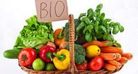 El consumo de alimentos ecológicos no previene el Cáncer