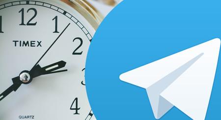 Cómo autodestruir tu cuenta de Telegram si no inicias sesión en cierto tiempo