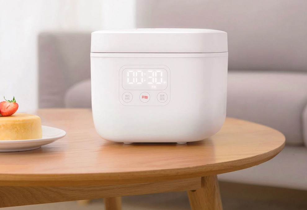 Arrocera Xiaomi Mi Rice Cooker (1.6L)