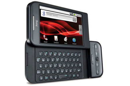 HTC Dream