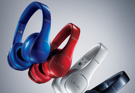 Samsung Level On Audifonos