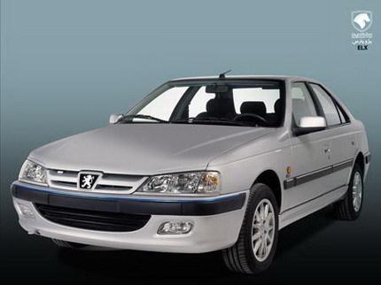 Peugeot Pars, la reedición del 405 para Rusia