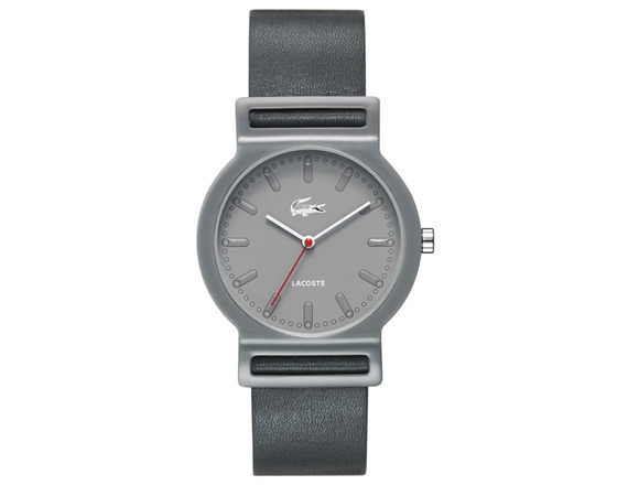 Foto de Enamorado de todos los relojes de Lacoste L!ve (19/22)