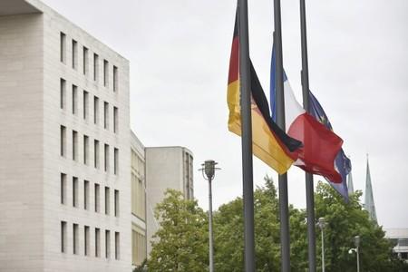 Modelo Seguridad Social Alemania