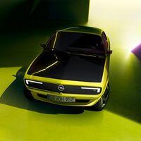 El Opel Manta GSe ElektroMOD apunta a revivir como restomod eléctrico y muestra en vídeo su parrilla 'parlante'