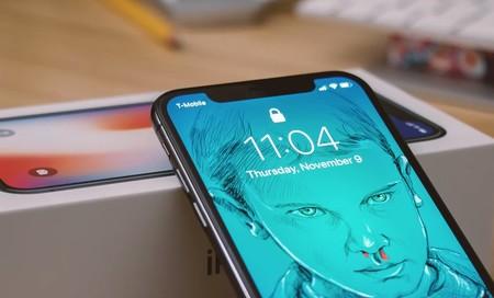 """Face ID puede usar nuestras venas para poder evitar el problema del """"gemelo malvado"""", según una patente"""