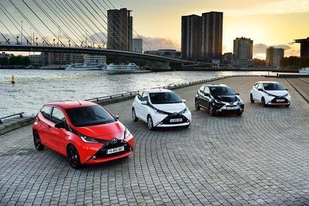 Lo mejor de Toyota en el Salón de París