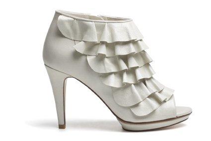 Colección zapatos de novia Lodi Otoño-Invierno 2010/2011