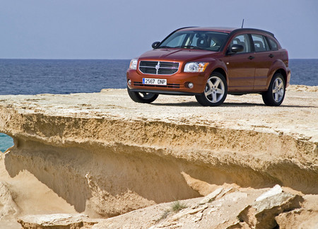 Dodge Caliber 2007 1280 02