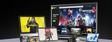 Juegos en 1.440p a 120 FPS directamente desde la nube: NVIDIA GeForce Now sube (y mucho) de nivel