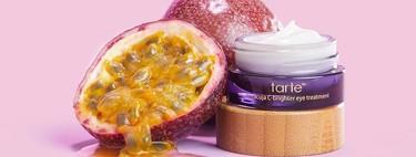 Más allá del maquillaje, Tarte Cosmetics tiene un contorno de ojos que triunfa en Sephora: lo probamos