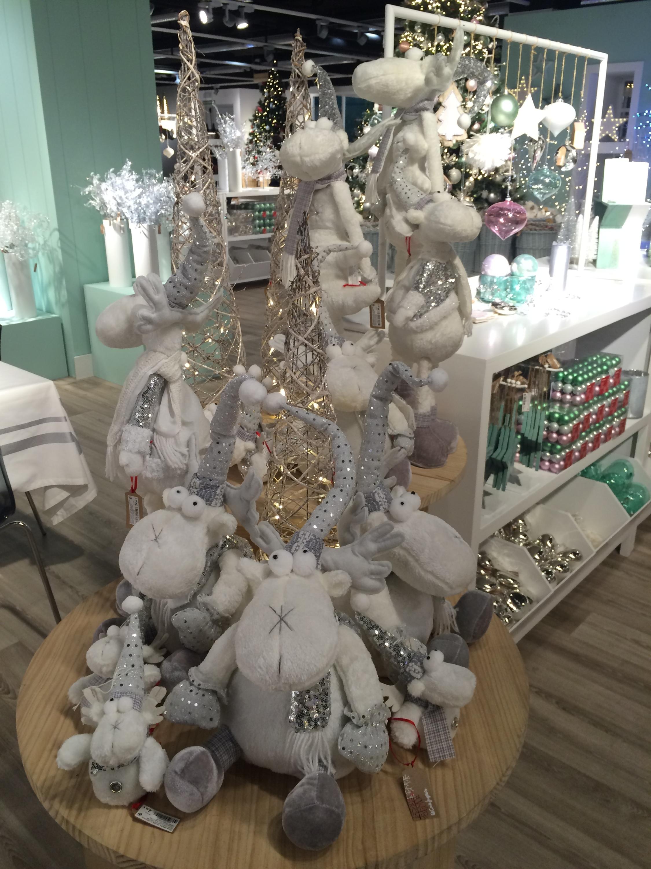 Foto de Ya es Navidad en el Corte Inglés: ideas para conseguir una decoración mágica (28/57)