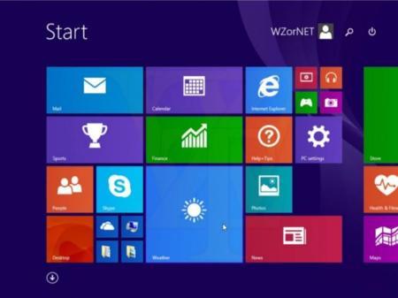 """El botón de apagado, listo para """"volver"""" a Windows 8.1: imagen de la semana"""