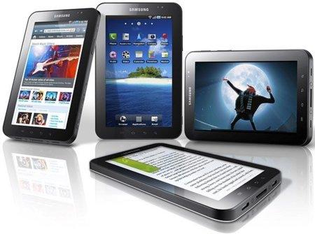 Samsung ya prepara sus nuevas tablets, ¿6 y 10 pulgadas?