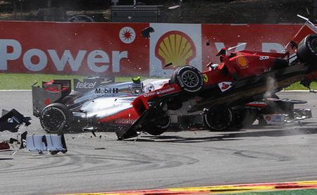 El bueno, el feo y el malo de la F1 tras el Gran Premio de Bélgica