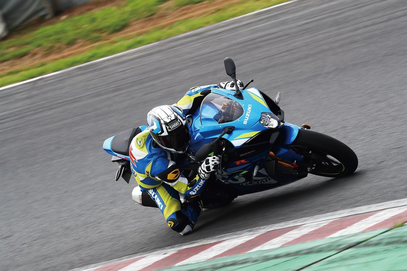 Foto de Suzuki GSX-R1000 2019 (35/78)