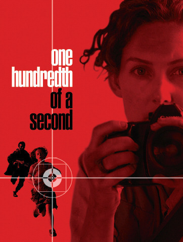 One hundredth of a second, impresionante corto sobre fotoperiodismo