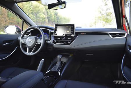 Toyota Corolla 2020 14