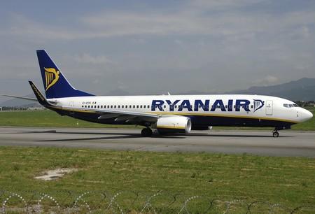 Hoy entra en vigor la nueva política de equipajes de Ryanair