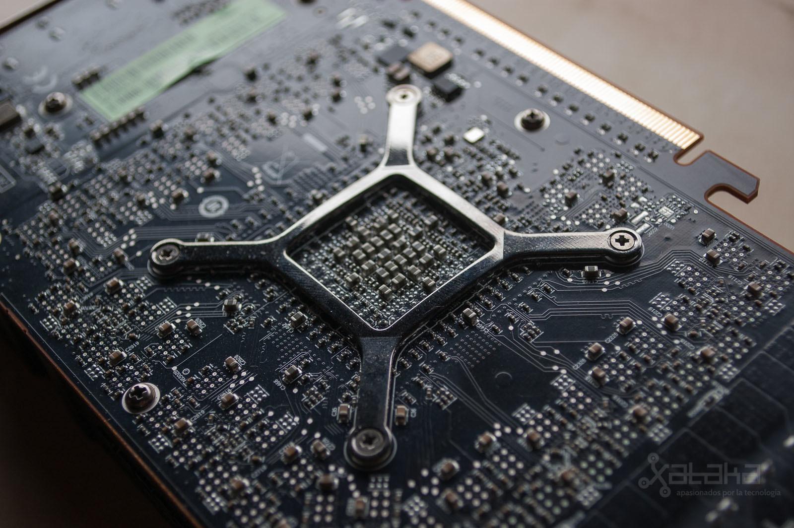 Foto de AMD R9 290, análisis (2/7)