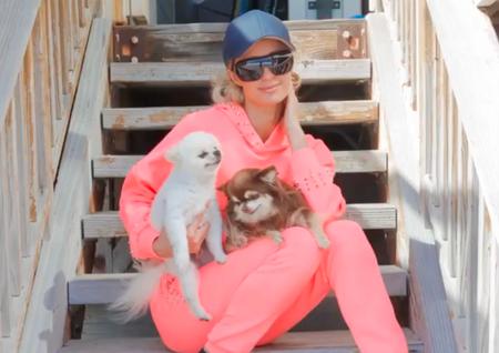 ¡Quién nos lo iba a decir! La vida de Paris Hilton no es todo color de rosa y su próximo documental lo confirma