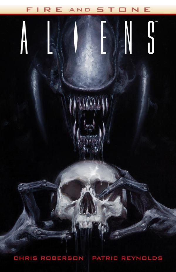 Aliensfireandstone