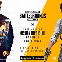 PUBG Mobile recibe una actualización con nuevos contenidos basados en Misión: Imposible - Fallout