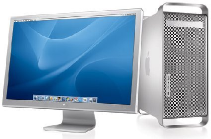 Apple actualiza los Power Mac G5