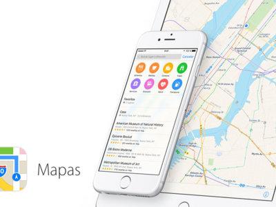 29 ciudades nuevas en Flyover de Apple Maps, y varias son de España y México