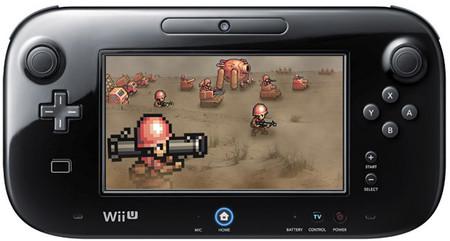 Iwata asegura que habrá nuevos juegos para Wii U pronto