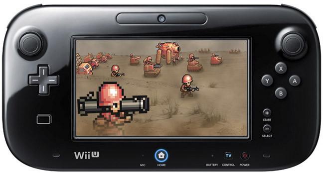 Wii U Advance Wars