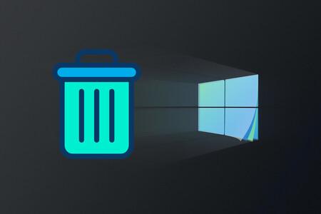 Desinstala aplicaciones en Windows 10 en lote, rápido y de forma automática con esta herramienta gratis y open source