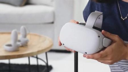 Se filtran algunas características de Oculus Quest 2: audio posicional 3D, 6GB de RAM, 2K de resolución por ojo, y más