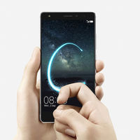 """Android Q añadirá soporte nativo para """"3D Touch"""""""