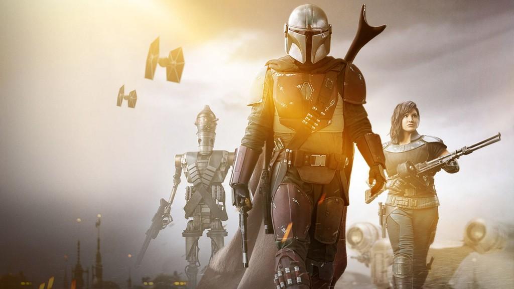 'The Mandarlorian': por qué puedes disfrutar de la serie de Disney+ sin ser fan de 'Star Wars'